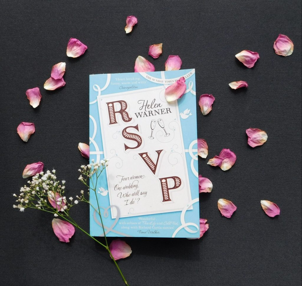 RSVP Book Cover